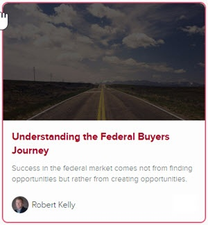 Federal-Buyers-Journey